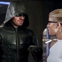 """""""Arrow"""" - galeria zdjęć z 2. odcinka 5. sezonu"""