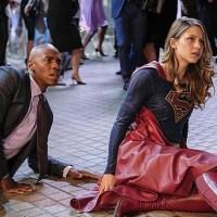 """""""Supergirl"""" - krótkie video podsumowanie 1. części 2. sezonu"""