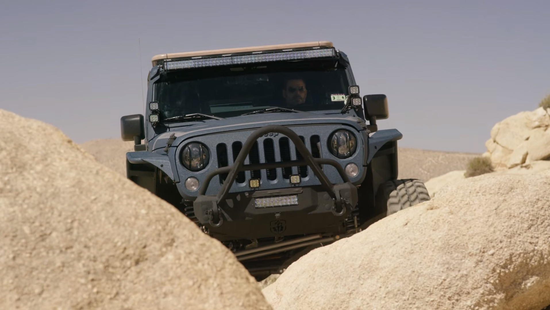 Build Your Own Ultimate Jeep Wrangler Audio System