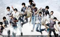 "★★Super Junior : ""Always to beL13eve. . SJ"" ★★"