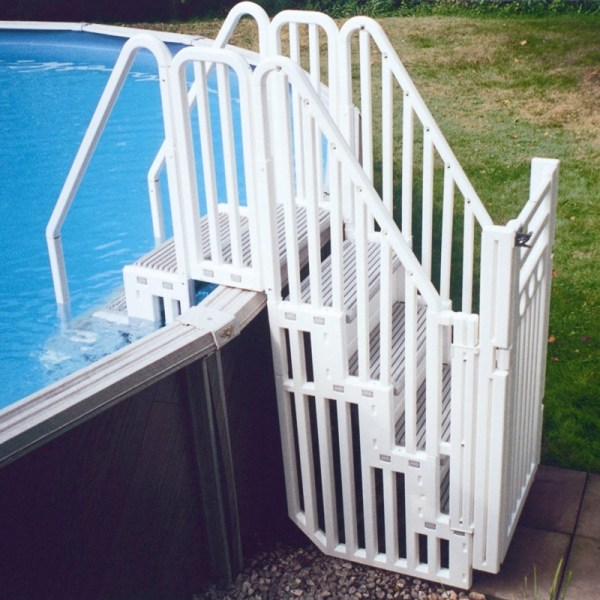 Above Ground Swimming Pool Accessories And Equipment - Diy Design & Decor