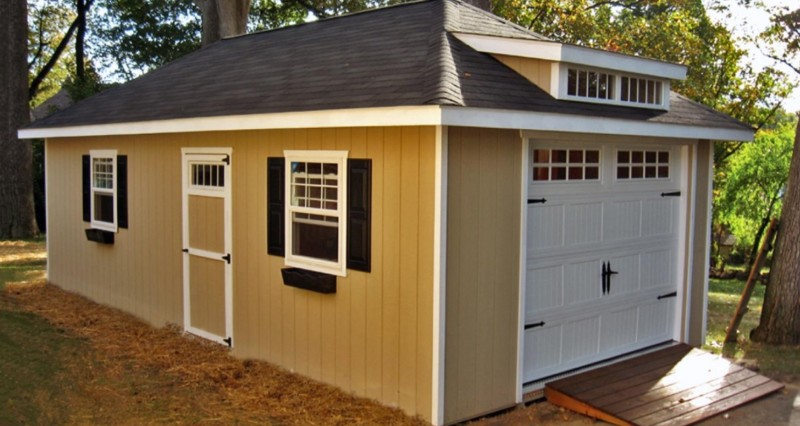 Want to Build a Garage with Living Quarters Read These Important Things First  DIY Design  Decor