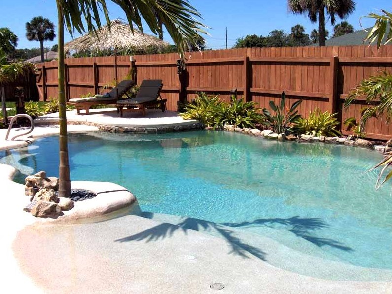 Backyard Salt Water Pool. Backyard Salt Water Pool Diy Design \u0026 Decor