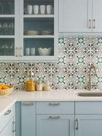 Best 15+ Kitchen Backsplash Tile Ideas - DIY Design & Decor