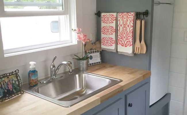 57 Small Kitchen Ideas That Prove Size Doesn T Matter