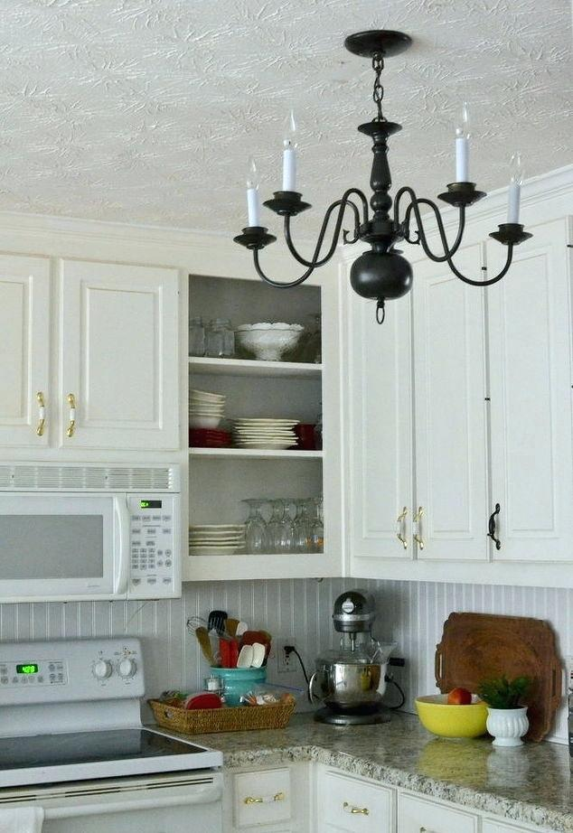 49 Awesome Kitchen Lighting Fixture Ideas Diy Design Amp Decor