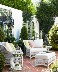 25+ Pretty Patio Room Design Ideas - DIY Design & Decor