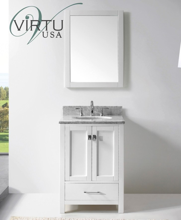 Inspirational Small Bathroom Vanities