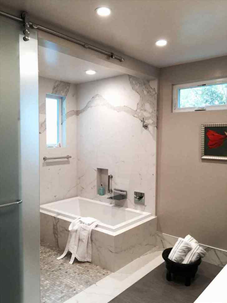 Creating A Spa Bathroom