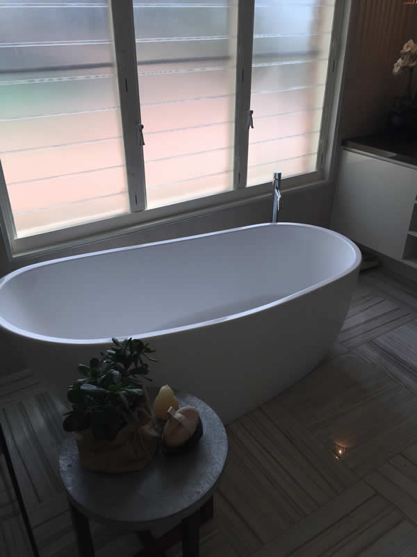Day Spa Bathroom Renovations