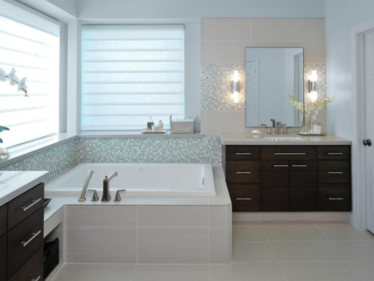 Fit for Two spa bathroom