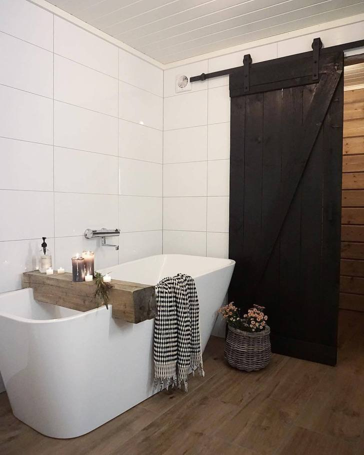 YOUR GUIDE TO BLISSFUL SPA BATHROOM UPDATE