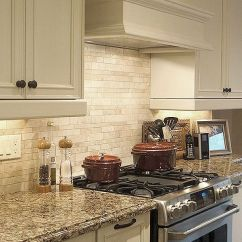 Kitchen Backsplash Photos Wooden Play Set Best 15 Tile Ideas Diy Design Decor Travertine
