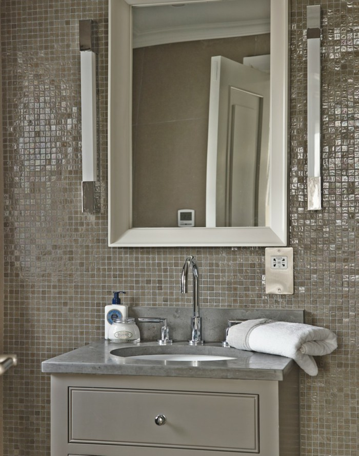 Best 20+ Mosaic Bathroom Tile Ideas