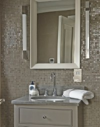 Best 20+ Mosaic Bathroom Tile Ideas - DIY Design & Decor
