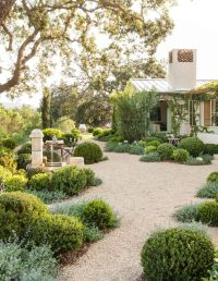 Best 25+ Tuscan Landscape Ideas