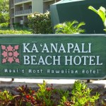Where to Stay on Maui: Ka'anapali Beach Hotel