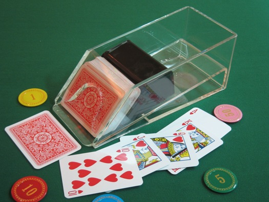 SWEE HUAT PLASTIC CO  Playing Cards Accessories