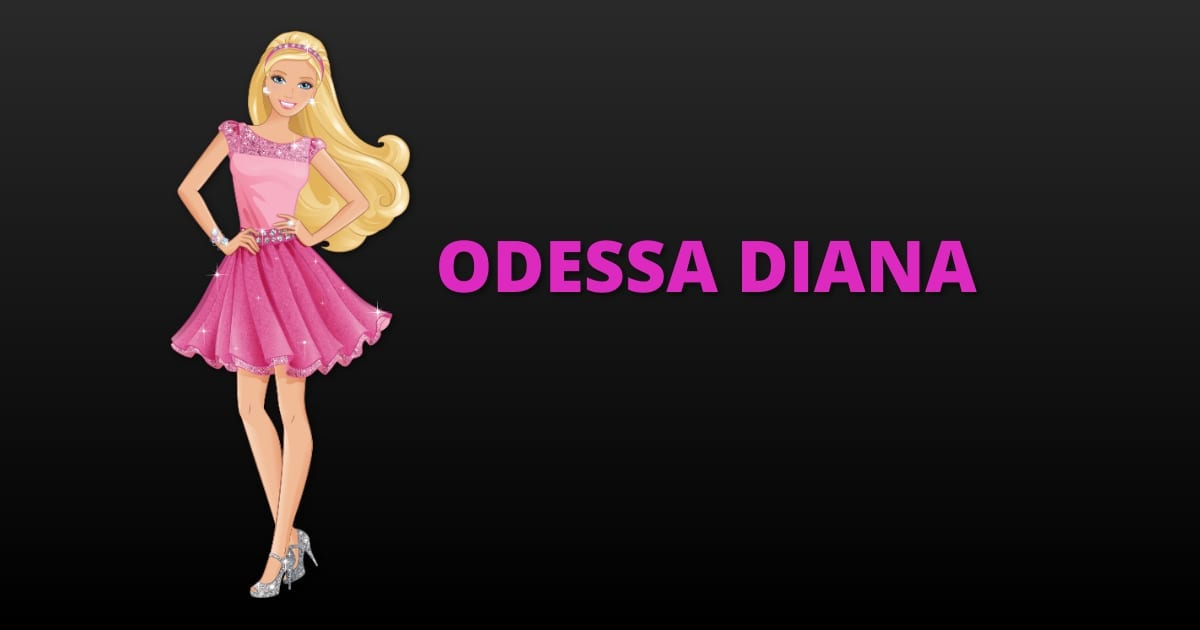 Odessa Diana