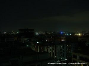 Night of Dhaka