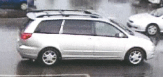 1187 Vehicle