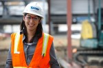 Viry: Project Engineer at TURNER Construction Site