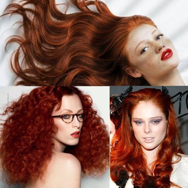 Рыжее тонирование.   Чем закрасить рыжие корни после окрашивания. Чем закрасить рыжий цвет волос? Советы по изменению имиджа
