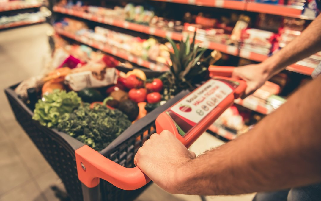 How brands can embrace new technology for in-store engagement?