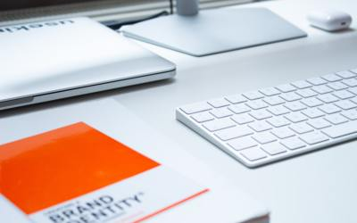 What Is Brand Identity? How to Create and Develop a Great One?