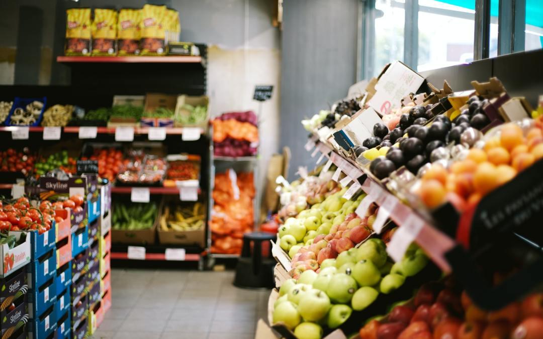 smart groceries