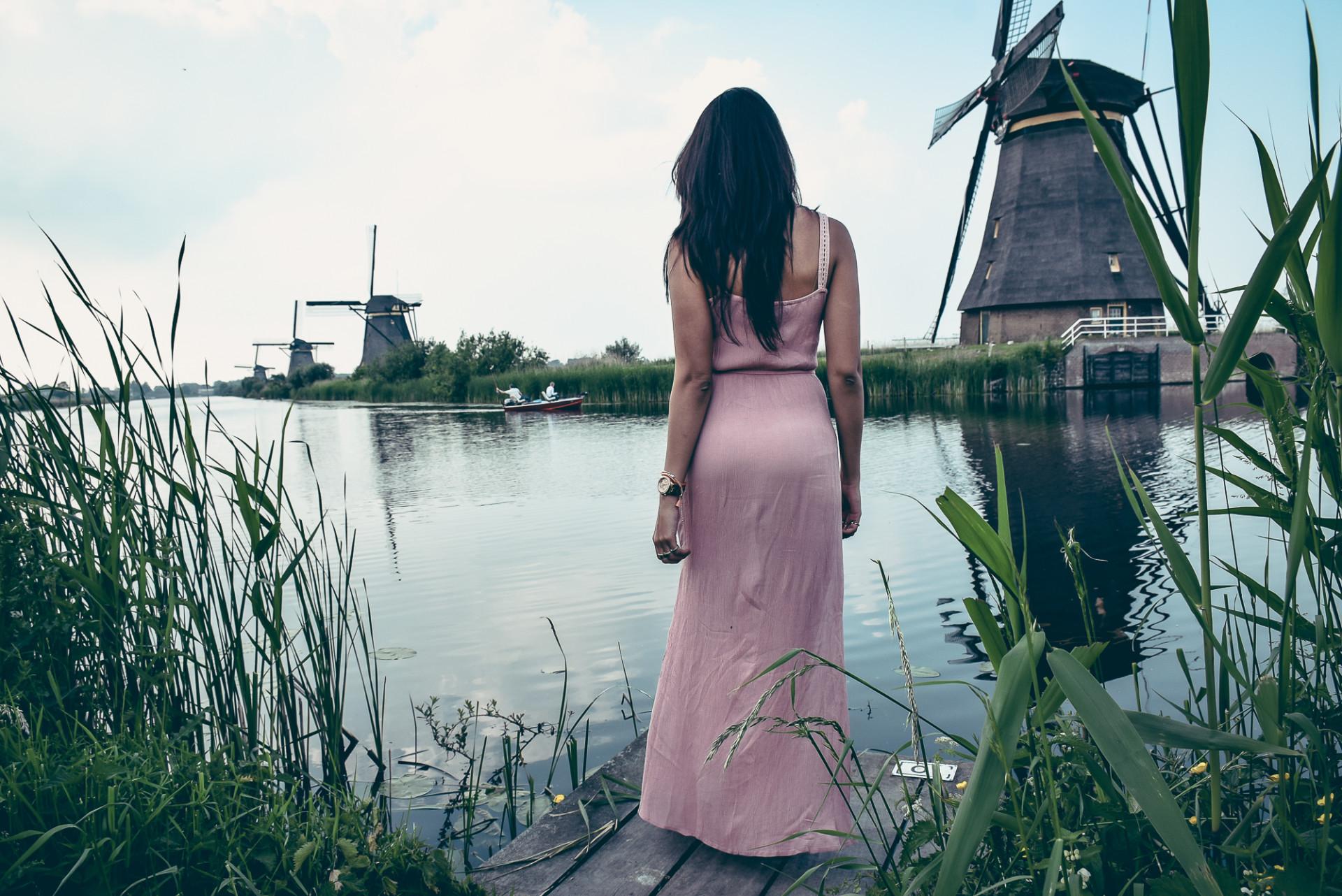 kinderdijk windmills photography