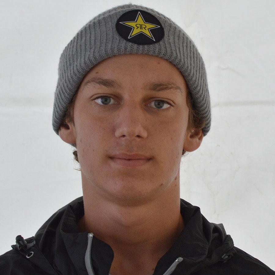 Tristan Rennie