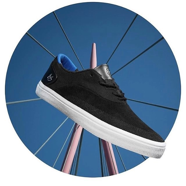 Win a pair of the NEW #eS_ARC. To enter follow @eSskateboarding and repost this …