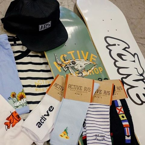 """Last chance to win this @activerideshop prize pack.  Find the """"name this trick"""" …"""