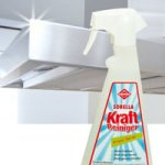 KRAFT-REINIGER: nettoyant intensif alcalin