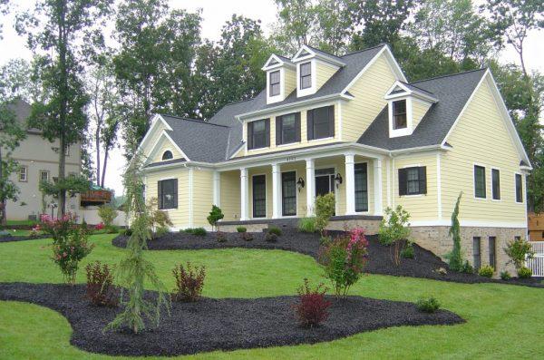 construction landscape consultation