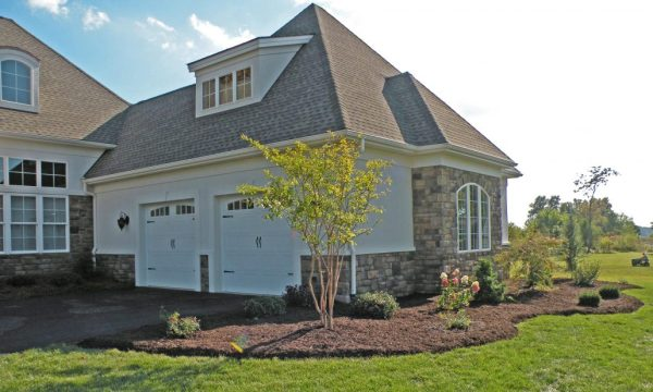 landscape design harrisonburg