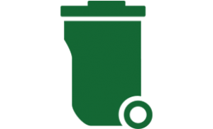 Deliever Containers for ongoing shredding