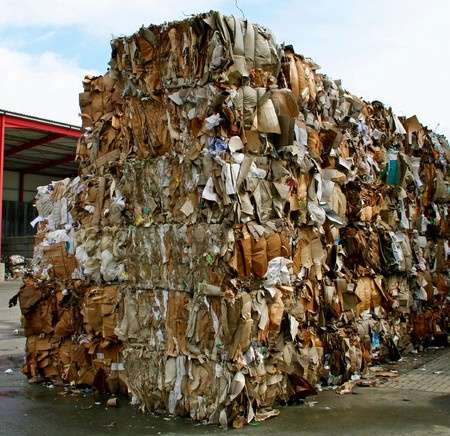 Preventing Paper Waste