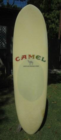 morey pope camel