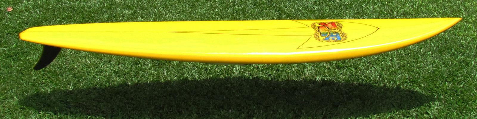 Surf Line Hawaii Ryan Dotson Restored by Randy Rarick1