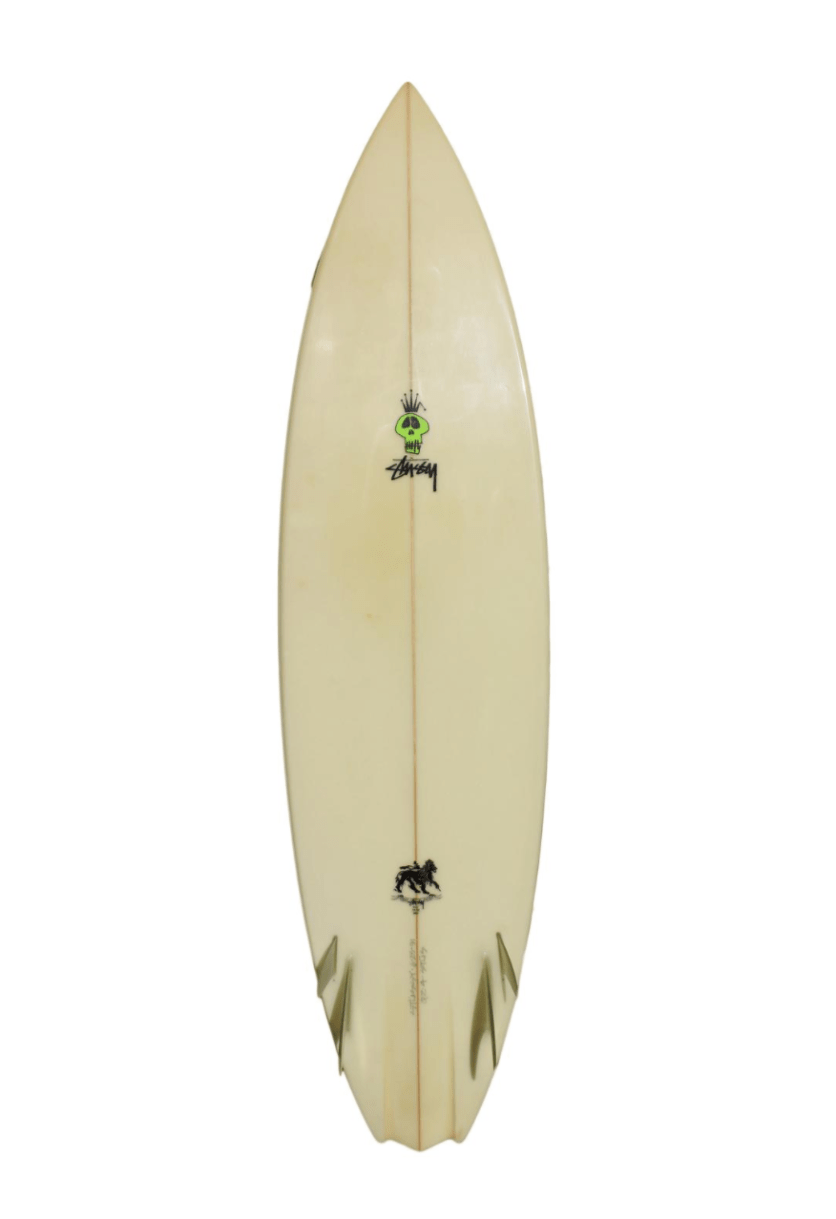 Shawn Stussy Personal Twinzer 2