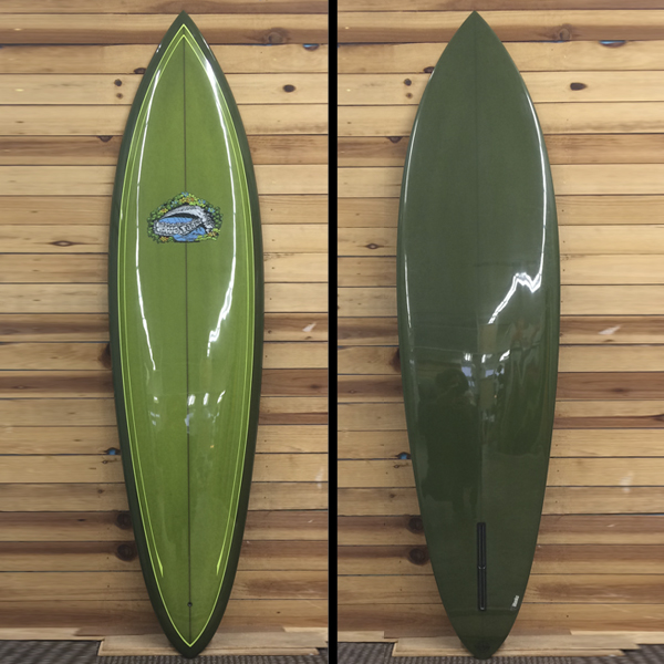 Icons of Surf Vintage Wave Tools Re-issue