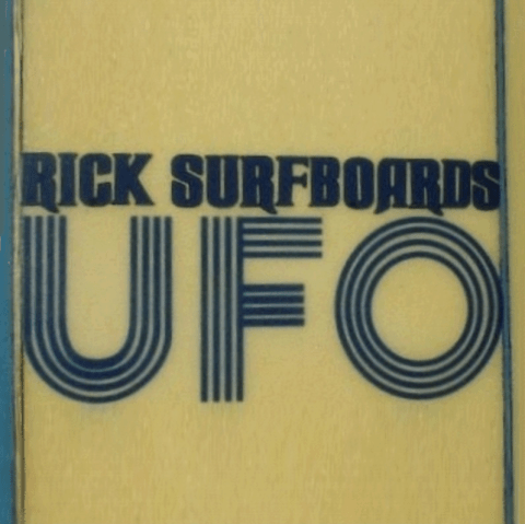 Rick Surfboards UFO Logo.png