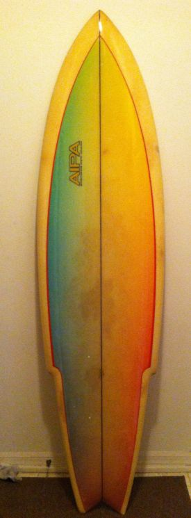 Surfing's New Image Aipa Sting by Rick Hamon1