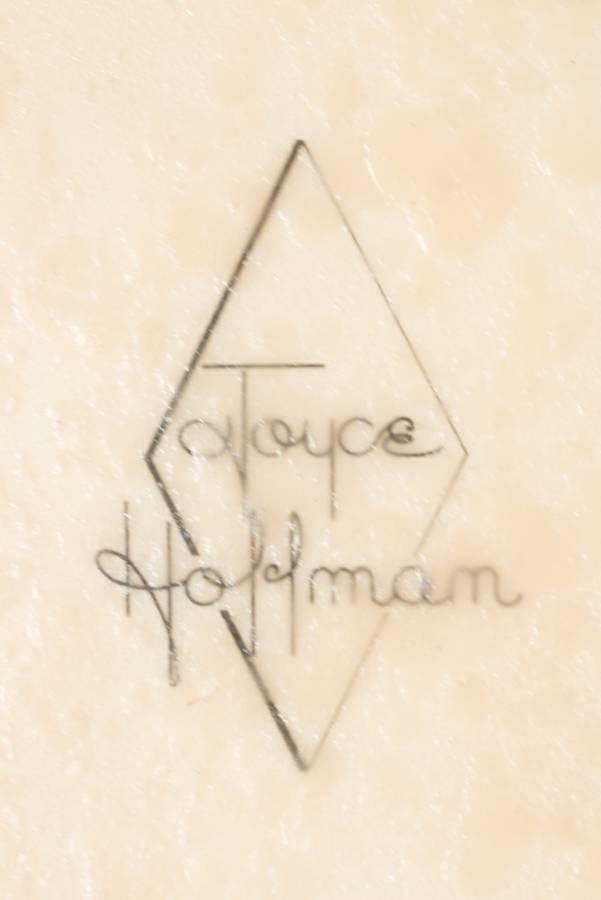 Hobie Joyce Hoffman Model Surfboard 5