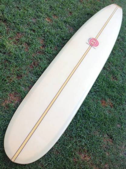 Vintage Con Surfboards Competition Model 6