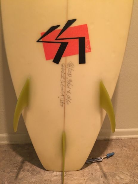 Eighties Stussy Boards Neon Brotherhood Logo 2