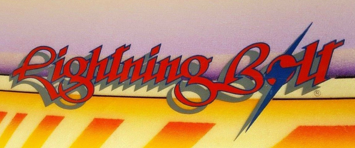 Lightning Bolt Rory Russell Single Fin: Price Checks