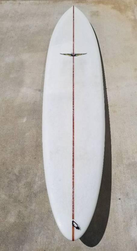 Skip Frye K Model 8'6 2